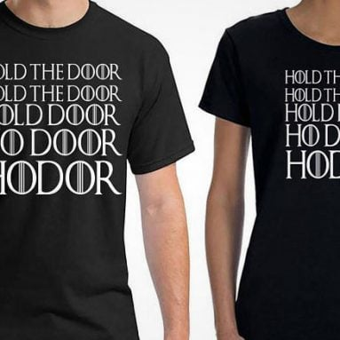 50+ Best Game of Thrones T-Shirts For Men & Women