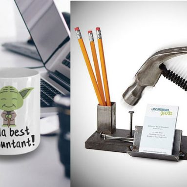27 Best Gifts for Accountants You Can Buy