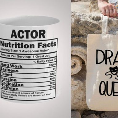 23 Thoughtful Gifts For Actors