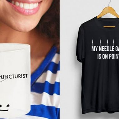 19 Coolest Gifts For Acupuncturists in 2021