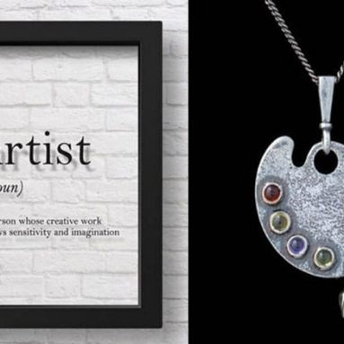 29 Best Gifts For Artists Who Draw & Paint