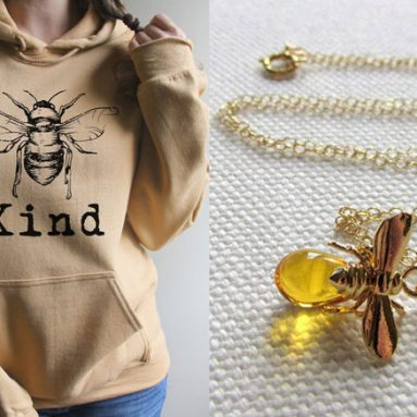 27 Best Gifts For Bee Lovers