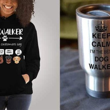 25 Cool Gifts For Dog Walkers