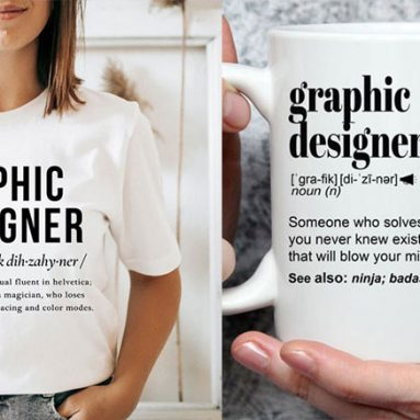 25 Cool Gifts For Graphic Designers
