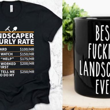 17 Best Gifts For Landscapers