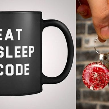 21 Coolest Gifts For Programmer Boyfriend in 2021