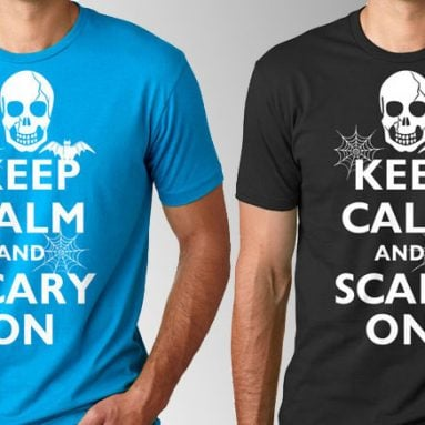 30 Funny Halloween T-Shirts For Adults