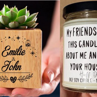 23 Best Housewarming Gifts for Couples