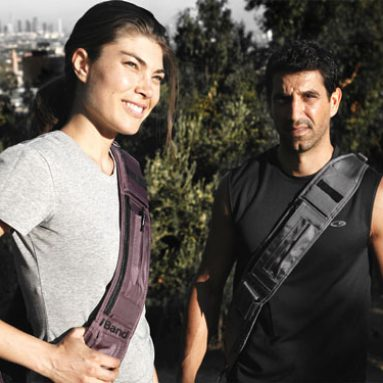 The Ultimate Carry-All Sling Bag