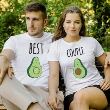 50+ Cute Matching Couples Outfits for Boyfriends and Girlfriends