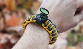 30 Best Paracord Bracelets And Cool Survival Bracelets