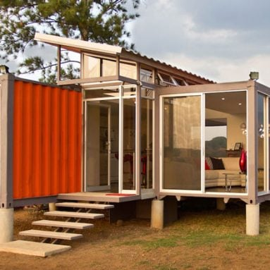 23 Coolest Shipping Container Homes Ever!