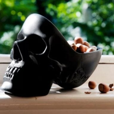 33 Unique Skull Gifts For Skull Lovers