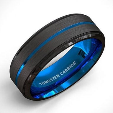 40 Best Tungsten Carbide Rings For Men & Women