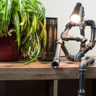 50+ Cool Lamps – The Most Unique Table Lamps Ever!